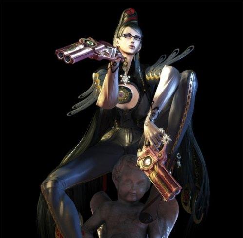 videogames-bayonetta