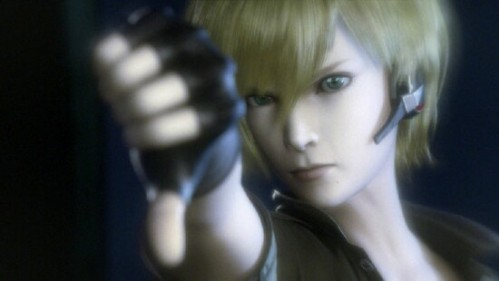 metroid other m thumbs down